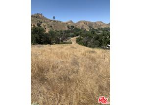 Property for sale at 0 Trevyelon ST, Castaic,  California 91384