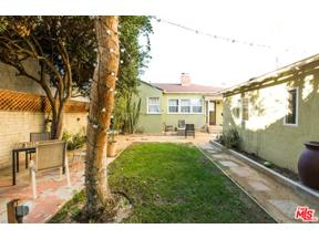 Property for sale at 11218 Peach Grove St, North Hollywood,  California 91601