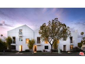 Property for sale at 8600 Wilshire BLVD # Villa 2, Beverly Hills,  California 90211