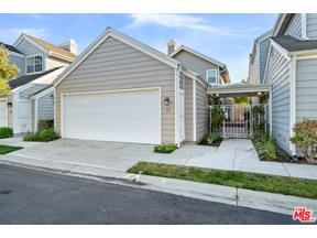 Property for sale at 13082 Mindanao Way # 55, Marina Del Rey,  California 90292