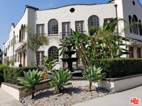 Property for sale at 7350 HOLLYWOOD, Los Angeles,  California 90046