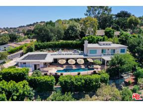 Property for sale at 3747 Alomar Dr, Sherman Oaks,  California 91423