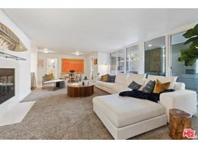 Property for sale at 519 California Ave # 5, Santa Monica,  California 90403