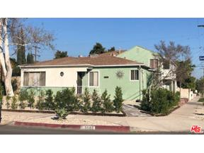 Property for sale at 5502 Denny Ave, North Hollywood,  California 91601