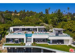 Property for sale at 1251 Tower Grove Dr, Beverly Hills,  California 90210