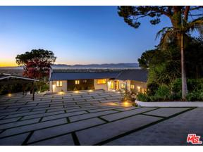 Property for sale at 13009 Blairwood Dr, Studio City,  California 91604