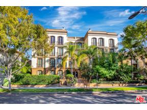 Property for sale at 132 S Crescent Dr # 401, Beverly Hills,  California 90212