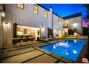 Property for sale at 8898 Hubbard St, Culver City,  California 90232
