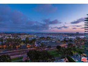 Property for sale at 13650 MARINA POINTE DR # 1401, Marina Del Rey,  California 90292