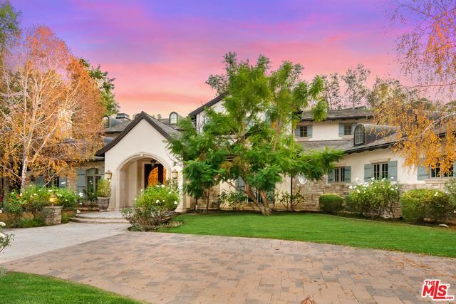 24044 Long Valley RD Hidden Hills CA 91302