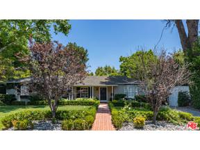 Property for sale at 11931 Hesby St, Valley Village,  California 91607