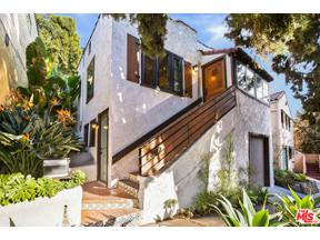 Property for sale at 3117 Berkeley Ave, Los Angeles,  California 90026