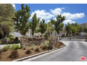 Property for sale at 30985 OLD COLONY WAY, Westlake Village,  California 91361