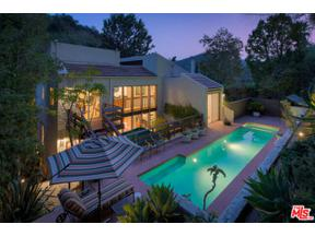 Property for sale at 9869 Portola Dr, Beverly Hills,  California 90210