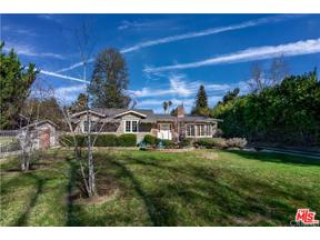 Property for sale at 5100 Bascule Ave, Woodland Hills,  California 91364