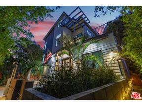 Property for sale at 809 Warren Ave, Venice,  California 90291