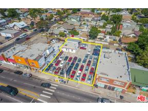 Property for sale at 4712 S NORMANDIE AVE, Los Angeles,  California 90037