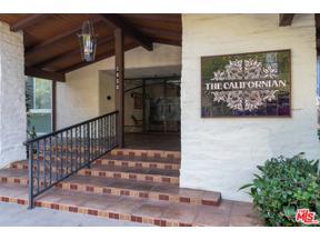 Property for sale at 5650 Sumner Way # 211, Culver City,  California 90230