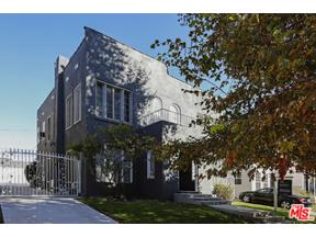 Property for sale at 906 S SYCAMORE AVE, Los Angeles,  California 90036