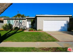 Property for sale at 5906 OSTROM AVE, Encino,  California 91316