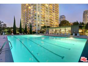 Property for sale at 2170 E Century Park East # 412, Los Angeles,  California 90067