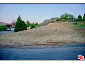 Property for sale at 0 VAC/RANCH CLUB/VIC LAKEM DR, Elizabeth Lake,  California 93532