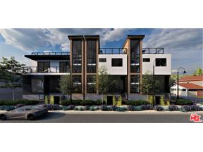 Property for sale at 2317 Oakwood Ave, Venice,  California 90291