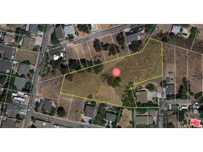 Property for sale at 0 Trevyelon Street, Castaic,  California 91384