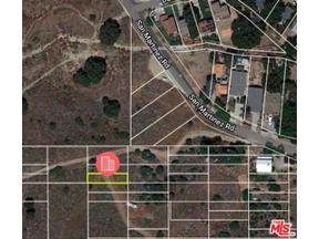 Property for sale at 0 Vacant, Castaic,  California 91384