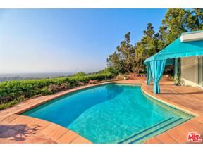 Property for sale at 8055 Mulholland Dr, Los Angeles,  California 90046