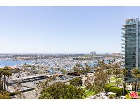 Property for sale at 13600 Marina Pointe Dr # 1114, Marina Del Rey,  California 90292