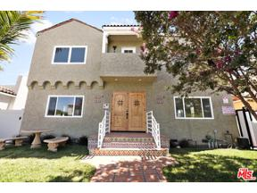 Property for sale at 5232 W 20TH ST, Los Angeles,  California 90016