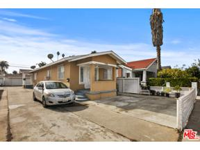 Property for sale at 1706 EXPOSITION, Los Angeles,  California 90018