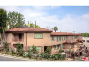 Property for sale at 11145 Sunshine Ter, Studio City,  California 91604