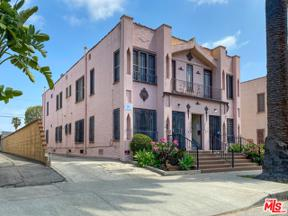 Property for sale at 516 N Spaulding Ave, Los Angeles,  California 90036