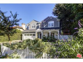 Property for sale at 4152 Greenbush Ave, Sherman Oaks,  California 91423