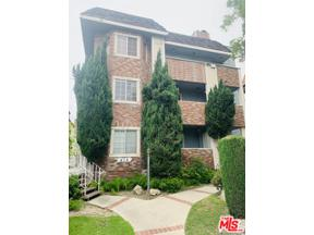 Property for sale at 415 N KENWOOD ST # 5, Glendale,  California 91206
