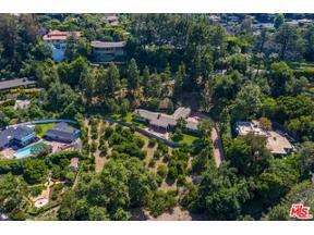 Property for sale at 3915 Alomar Dr, Sherman Oaks,  California 91423
