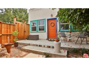 Property for sale at 5006 Williams Pl, Los Angeles,  California 90032