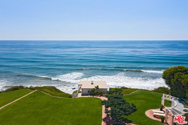 33800 Pacific Coast Hwy Malibu CA 90265