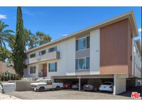 Property for sale at 4957 KESTER AVE, Sherman Oaks,  California 91403