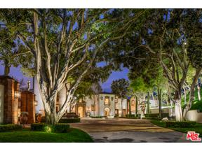 Property for sale at 30 Beverly Park Ter, Beverly Hills,  California 90210