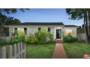 Property for sale at 5908 Lindley Ave, Encino,  California 91316