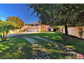 Property for sale at 5074 LOUISE AVE, Encino,  California 91316