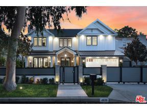 Property for sale at 4639 Morse Ave, Sherman Oaks,  California 91423