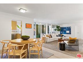 Property for sale at 519 California Ave # 5, Santa Monica,  California 90403