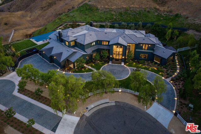 25211 Jim Bridger RD Hidden Hills CA 91302