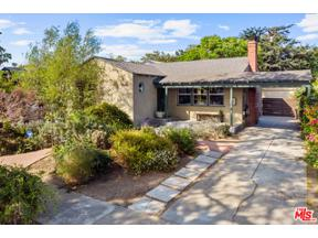 Property for sale at 4042 Wasatch Ave, Culver City,  California 90066