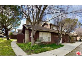 Property for sale at 16 meadow Lakes Drive, Tehachapi,  California 93561