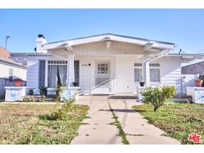Property for sale at 5432 La Mirada Ave, Los Angeles,  California 90029